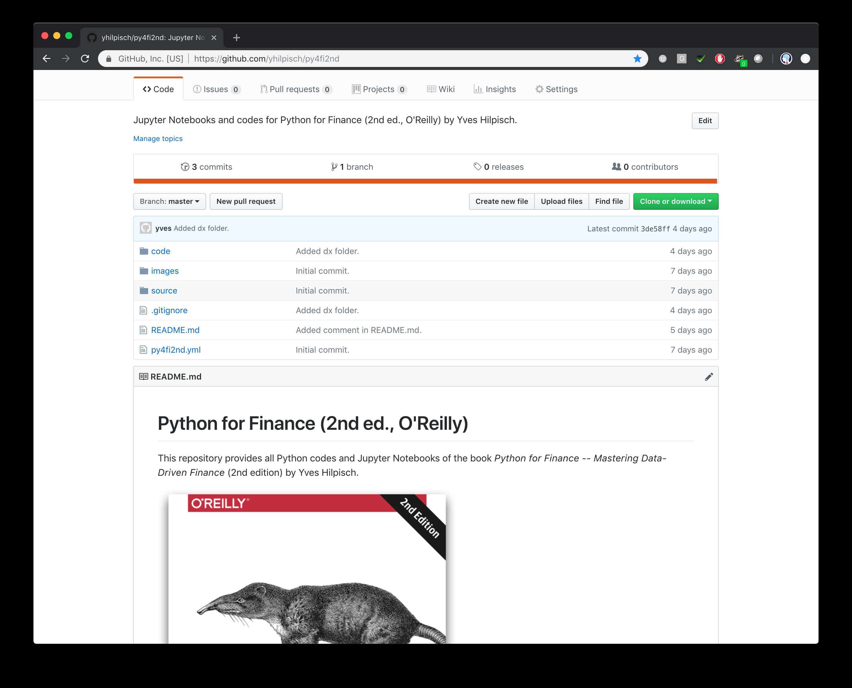 Algorithmic Trading Python Github - Quantum Computing